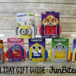 Holiday Gift Guide: FunBites Kid's Food Cutter
