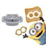 Giveaway! Enter to win a Minion Food Cutter from Funbites