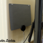 Holiday Gift Guide: Mohu ReLeaf Indoor HDTV Antenna