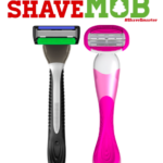 Holiday Gift Guide: ShaveMOB Affordable, High Quality Razors by Subscription