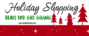 11/23 Holiday Shopping Roundup; American Girl, Apple Watches, Clinique, MAC and more!