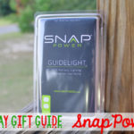 Holiday Gift Guide: SnapPower Guide Lights