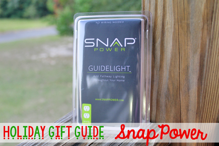 SnapPower Guide Lights