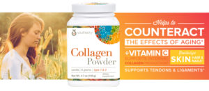 Giveaway! Enter to Win Collagen Powder from Youtheory!! 10 Winners!!!