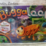 Holiday Gift Guide: Buggaloop Board Game