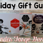 Giveaway! Enter to win 3 games from Wonder Forge