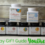 Holiday Gift Guide: Age Beautifully™ with Youtheory's Natural Products
