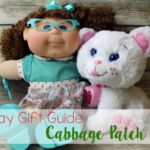 Holiday Gift Guide: Cabbage Patch Kids & Adoptimals