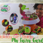 Holiday Gift Guide: Unlock Magical Imagination with My Fairy Garden
