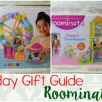 Holiday Gift Guide: Empowering Girl Builders with Roominate Toys