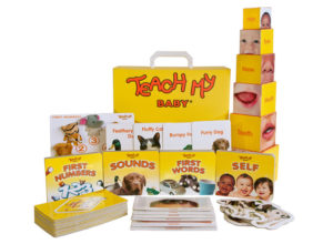 Giveaway! Enter to win a Teach My Learning Kit