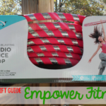 Holiday Gift Guide: Empower Fitness Cardio Dance Hoop