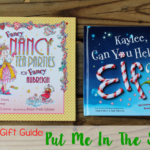 Holiday Gift Guide: Put Me In The Story Personalized Books