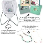 Giveaway! Enter to Win a Bundle of Joy Holiday Baby Prize Pack