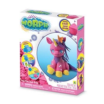 Morph Toy