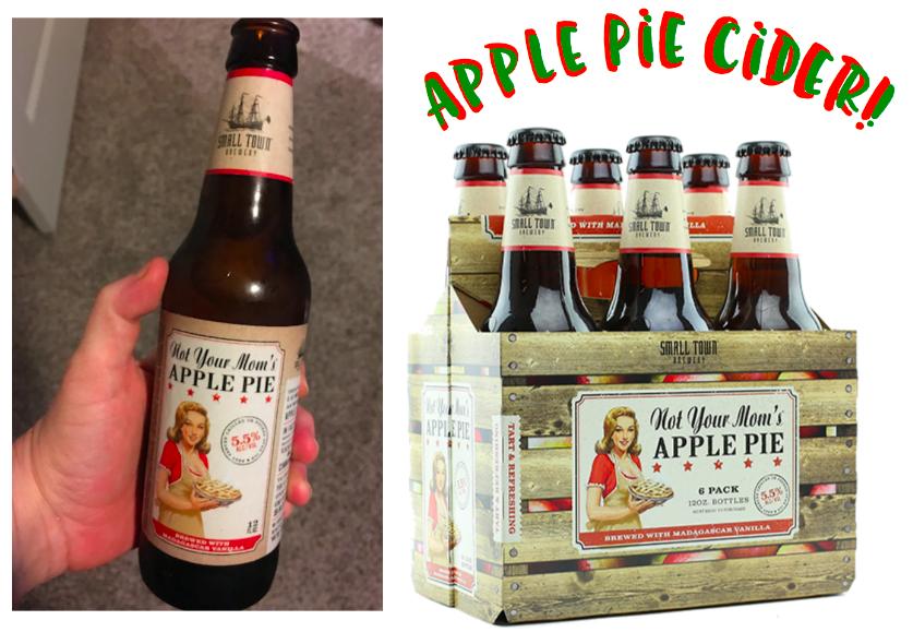 Apple Pie Cider