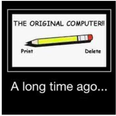 Original Computer meme