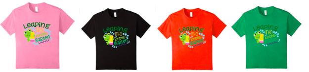 gifts for kindergartners
