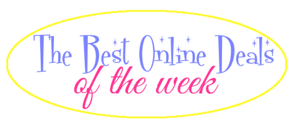 Best online deals of the week