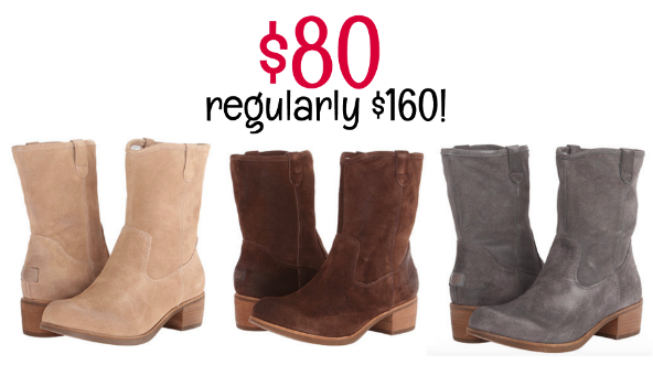 UGG Boots $80
