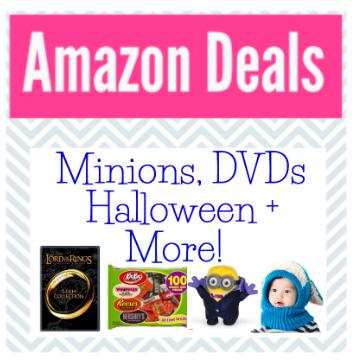 Amazon Deals Roundup