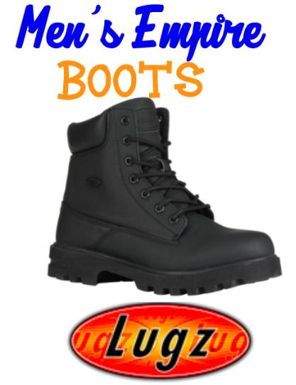 Lugz Men's Empire Boots