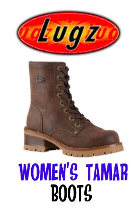 Lugz Tamar Boots