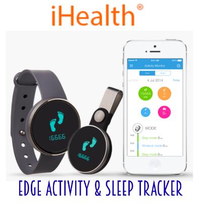 iHealth Edge Activity & Sleep Tracker