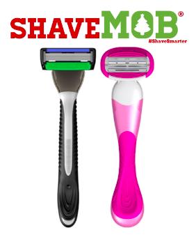 ShaveMOB Razor Review
