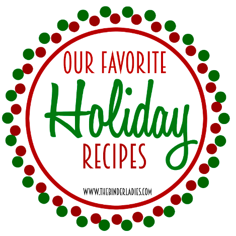 Holiday Recipes Roundup