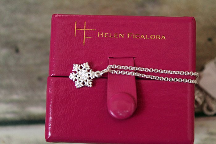 Holiday Gift Guide: Helen Ficalora Charm Necklace