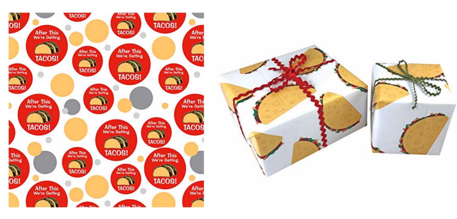 taco gifts